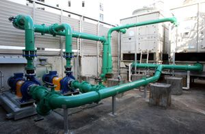 5 Basic Rules of Pump Piping on