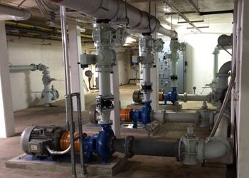 Goulds Pumps In Parallel