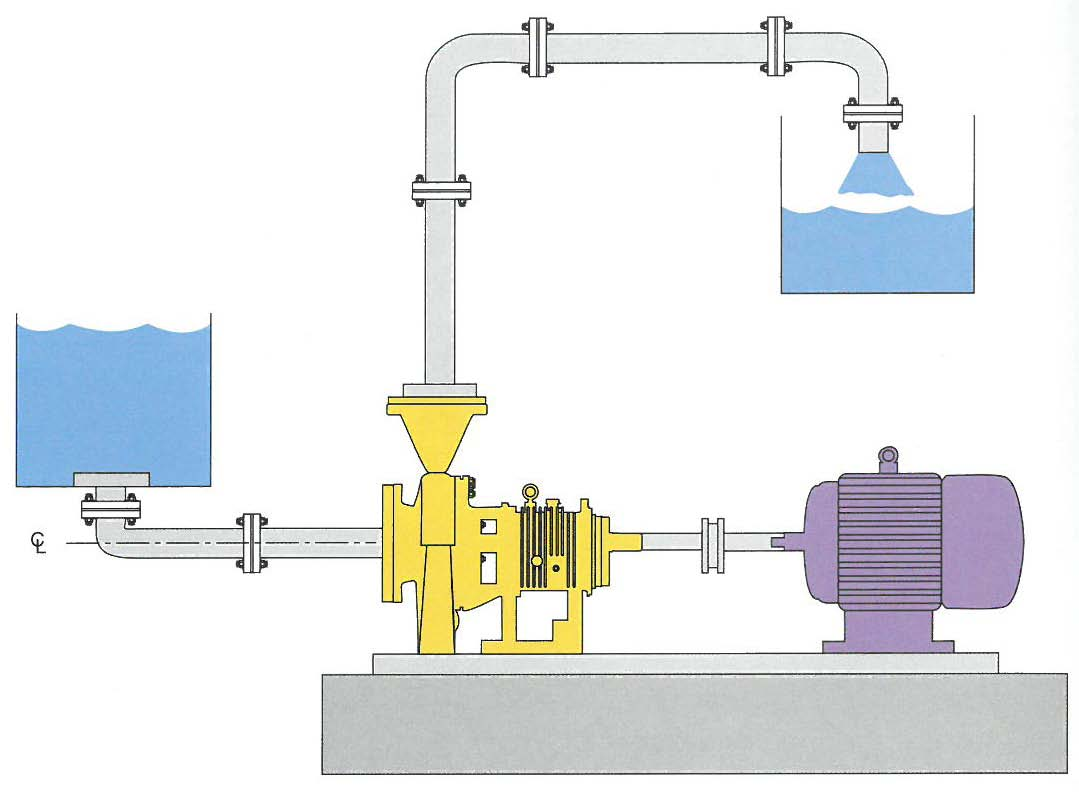 PumpingSystem