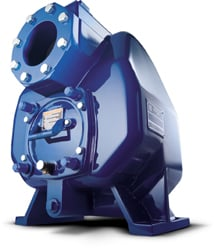Gorman-Rupp self-priming pump