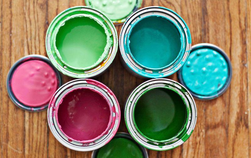 latex-paint