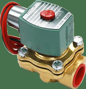 Asco_solenoid_valve