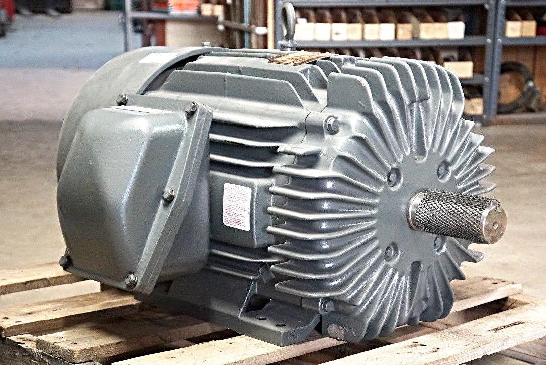 Baldor Explosion-proof Motor
