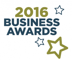 2016 Business Awards