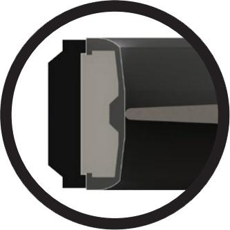 Cartridge Seat