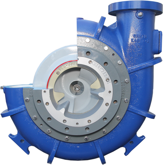 Cutter Impeller