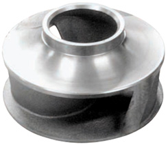 Enclosed Channel Impeller