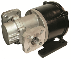 Pulsafeeder Eclipse Series Pump