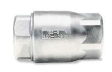 cone-check-valve