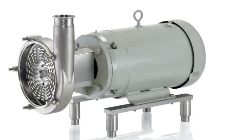 fristam-blender-pump