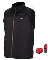 heated vest