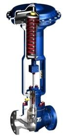 linear-control-valve