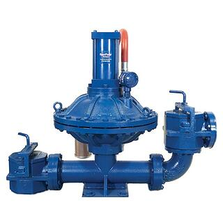 Ramparts Air Operated Diaphragm Pump