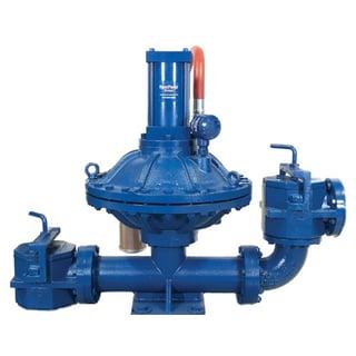 Ramparts Air Operated Diaphragm Pump