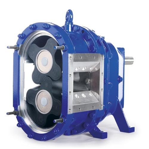 Vogelsang VX Series Rotary Lobe Pump