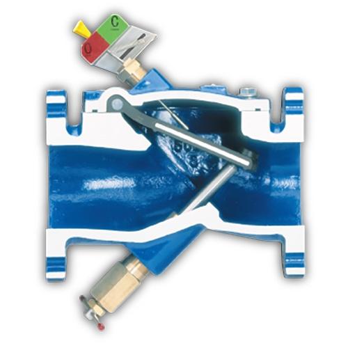 val-matic-swing-flex-check-valve