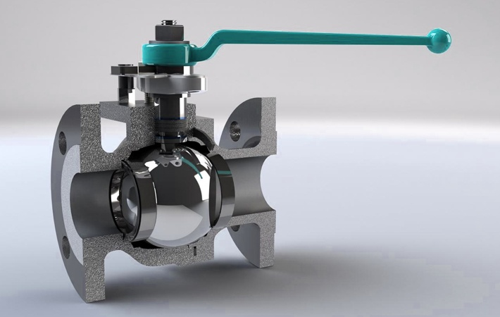 Can A Ball Valve Be Used As a Control Valve?