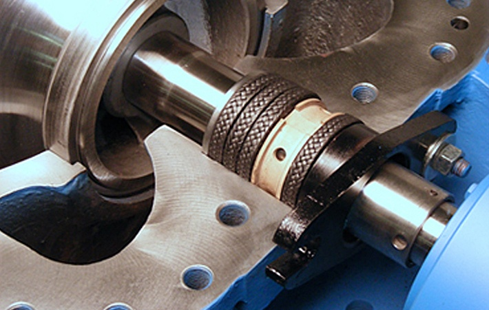 Terms You Need To Know For Packing Installation In Centrifugal Pumps