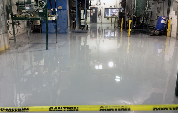 How To Plan For Your Next Industrial Flooring Project