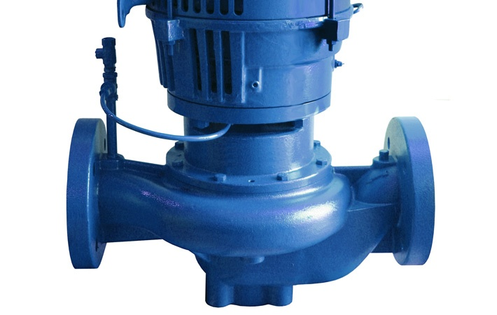 Hazards Of Vertically Mounting Centrifugal Pumps