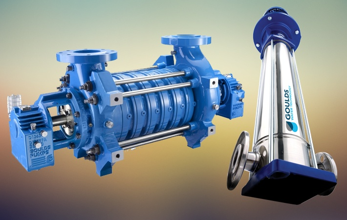 What Is A Multistage Centrifugal Pump Used For?