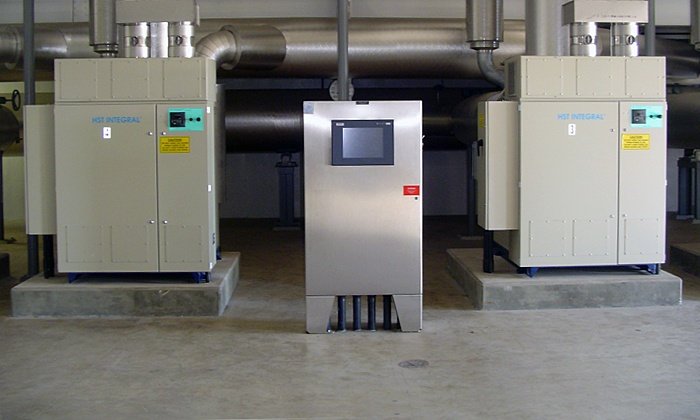 How to Select the Proper Blower for Your Wastewater Treatment