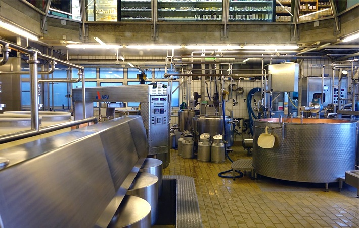 Dairy Gets Fed Up with Flooding Dry Pit and Drowning Centrifugal Pumps