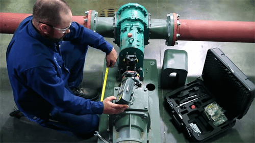 Creating Predictive and Preventive Maintenance Plans for Pumps