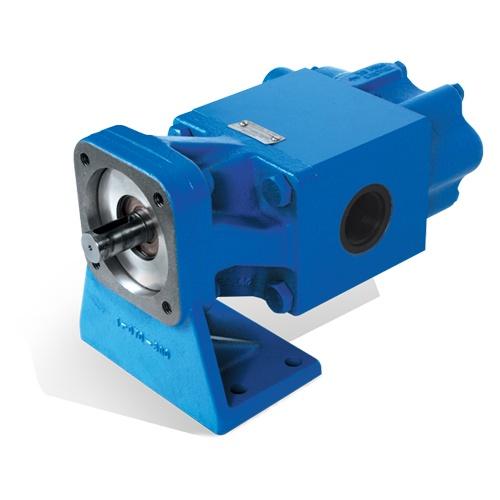 viking pump external gear pump