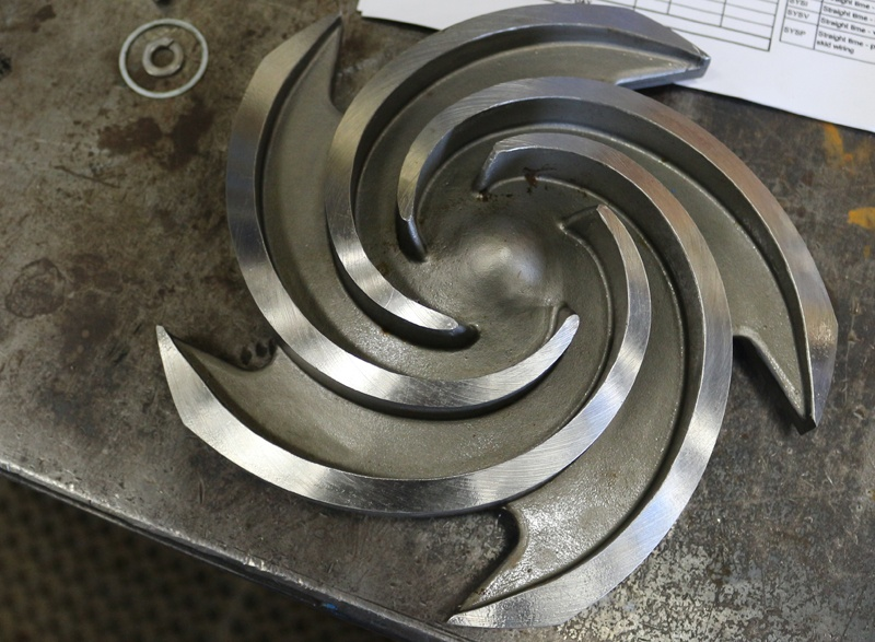 Which Impellers are Best for Slurry Pump Applications?