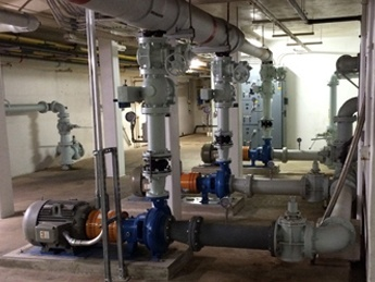 What Is a Centrifugal Pump Minimum Flow Bypass Line?