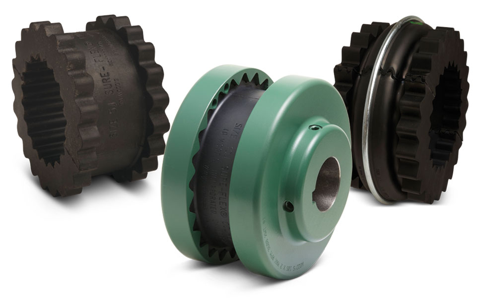 What To Consider When Selecting Pump Couplings