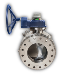 Val-Matic Double Block and Bleed Valve Quadrosphere