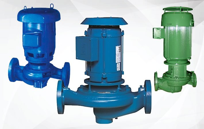 Why An Inline Centrifugal Pump May Be Your Next Best Pump Selection